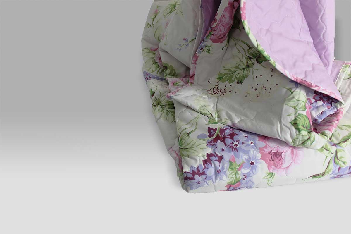Trapuntino Tanya fiore rosa Martha O-Neil by Tag House