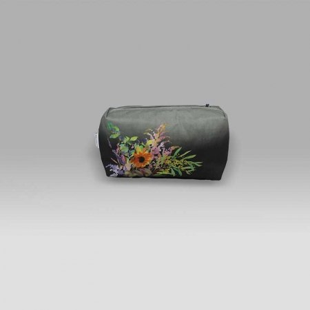 Trousse Indian Sunflower Graphite media Designers Guild