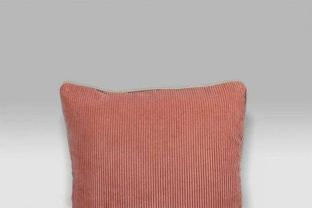 Cuscino Corda Blossom rosa-tortora Designers Guild