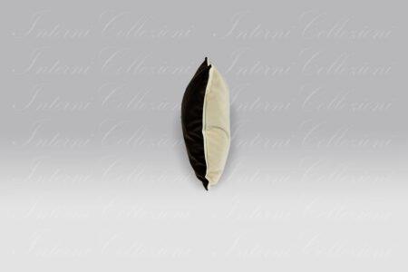 Cuscino Varese Linen e Cocoa Designers Guild