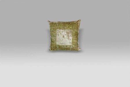 Cuscino Venezia avorio stampa oro Bagaresi Casa