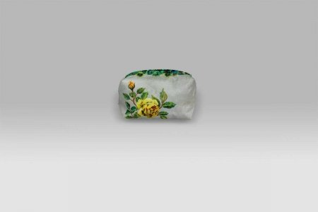 Trousse Grandiflora Rosa Epice small Designers Guild