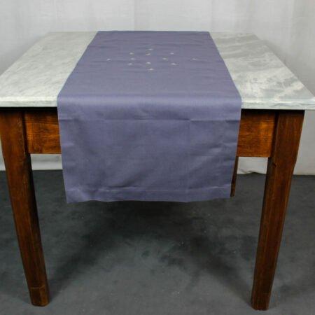 Runner Api Table Linens blu-ferro Mastro Raphael