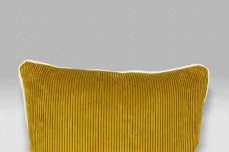 Cuscino Corda olive Designers Guild