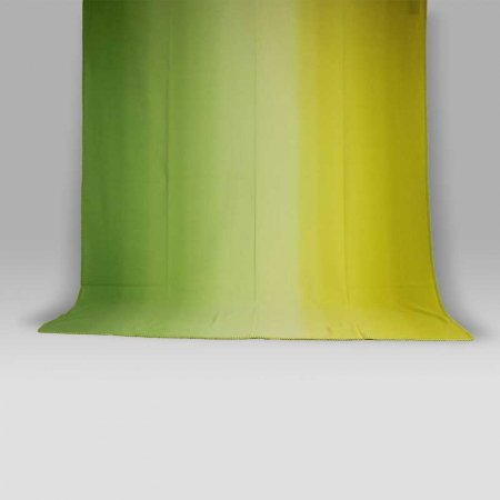 Plaid 140x180 Savoie Lemongrass lana merino Designers Guild