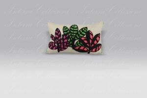 Cuscino Tanjore Berry Designers Guild