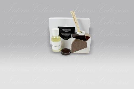 Trology Diffusore Fragranza Porcellana Borbonese