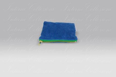Trousse Corda Cobalt Designers Guild