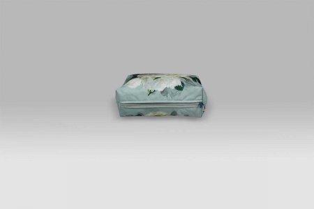 Trousse Peonia Grande Zinc medium Designers Guild