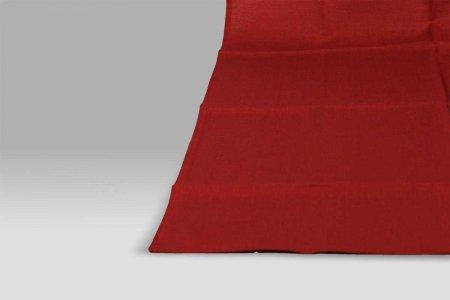 Canovaccio cangiante 1138 rosso Bossi Casa