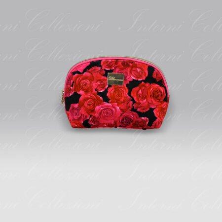 Pochette Lily Rose rubino Blumarine