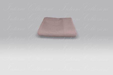 Copriletto Mali rosa Tessitura Randi