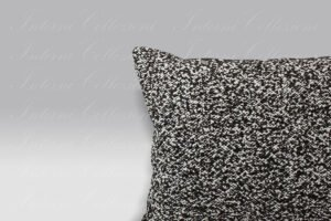 Cuscino Elliottdale Charcoal Designers Guild