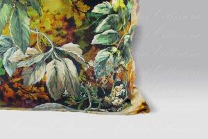 Cuscino Jangal Moss Designers Guild