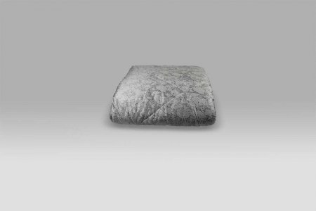 Quilt New Age grigio David Home Collection