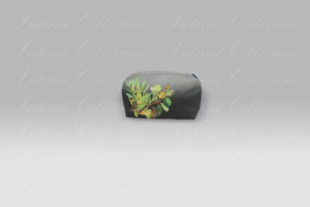 Trousse Indian Sunflower Graphite small Designers Guild