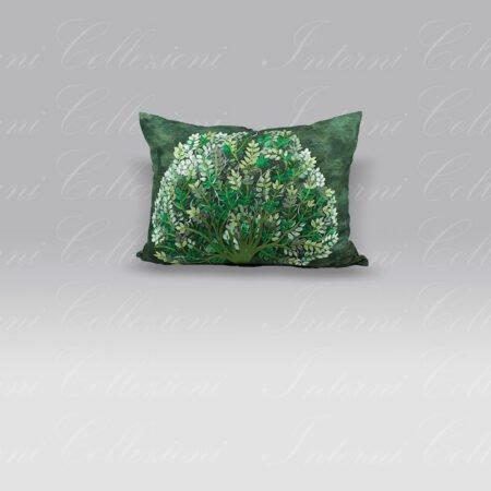 Cuscino Bandipur Emerald Designers Guild