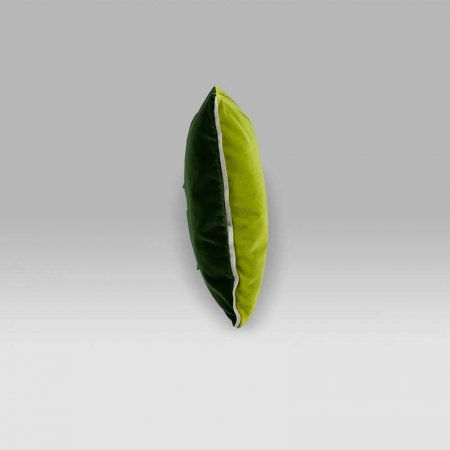 Cuscino Varese Lime verde oliva lime Designers Guild
