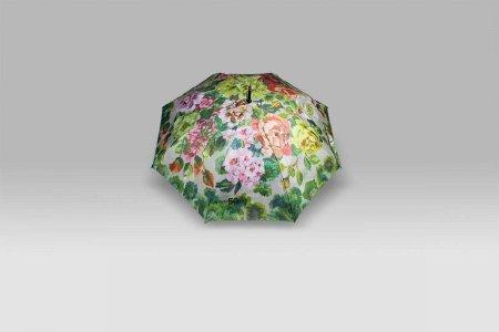 Ombrello Grandiflora Rose Epice Umbrella Designers Guild