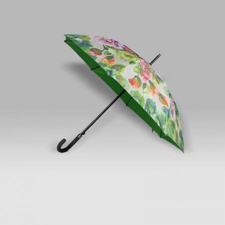 Ombrello Grandiflora Rose Epice Umbrella Designers Guild