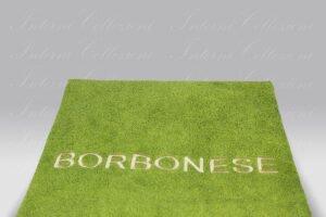 Telo Mare Mykonos pistacchio Borbonese