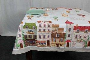 Tovaglia Casette 3809 gr. Tag House