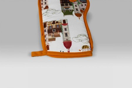 Guanto da Cucina Casette 3809 Tag House
