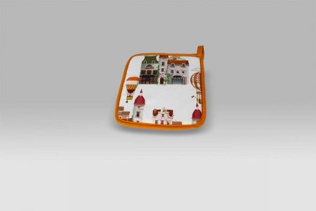 Presina Casette 3809 Tag House