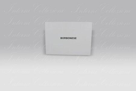 Borbonese Runner e Set Americani scatola
