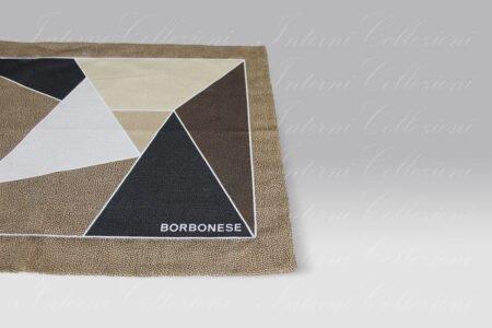Set 2 Americani Trilogy marrone Borbonese