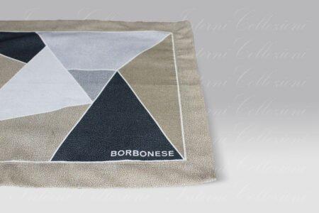 Set 2 Americani Trilogy tortora Borbonese