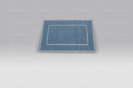 Tappeto Unito azzurro Mastro Raphael