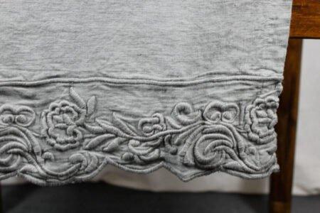 Runner Dune Merveille grigio medio Mastro Raphael