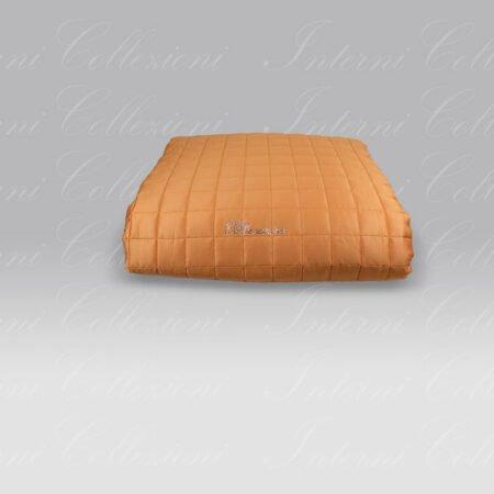 Quilt Lory mandarino Blumarine